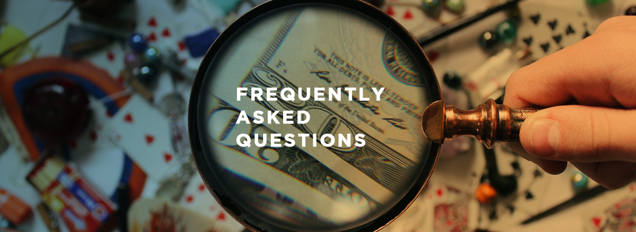 frequently asked questions about loans