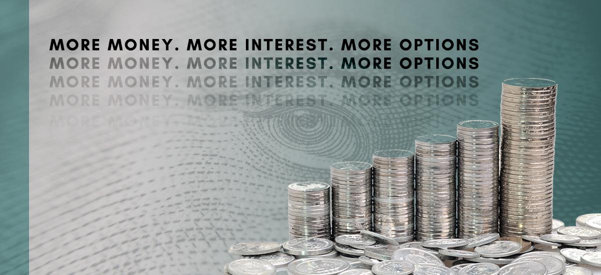 money market checking account